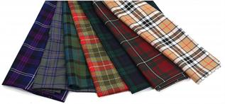 150 - 200 GSM, Polyester / Viscose (80/20), Dyed, Yarn Dyed, Plain, Satin, Twill