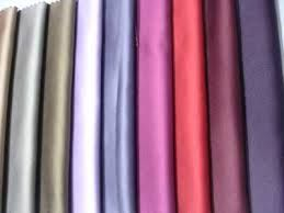 180 - 250 GSM, Cotton/Lycra (90/10), Dyed, Twill