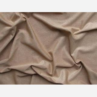 350 GSM, 90% Micro Polyester / 10% Spandex, Dyed, Weft or Wrap Knitted