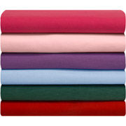 180 gsm, 100% Cotton Plain Dyed Fabrics, Plain Dyed Fabrics, Home Textile, Curtain, Mattress