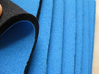 100 - 200 GSM, 100% Polyester, Dyed, Plain