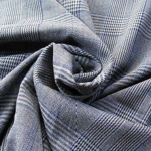 200 - 250 GSM, Polyester Viscose (70/30), Dyed, Twill