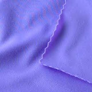 160 - 180 GSM, Polyester, Dyed, Weft Knit