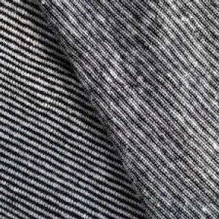 150-190 GSM, 100% Cotton, Greige, Single Jersey, Interlock