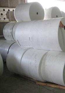 130 gsm, PET, Spunbond, For home textile