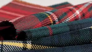 350 GSM, 55% Polyester/45% Wool, Dyed, Plain, Satin