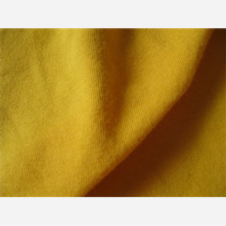240, 260, 280 GSM, 60% Cotton/40% Polyester, Dyed, Single Jersey