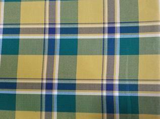 170-200 GSM, 70%Cotton / 30% Dull, Yarn dyed, Herringbone