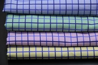 110-130 gsm, Polyester / Cotton, Dyed, Plain