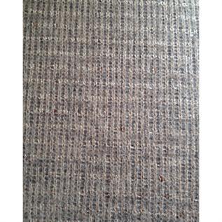 520 gsm, 15% Acrylic / 5% Nylon / 80% Terry, Melange, Warp Knit