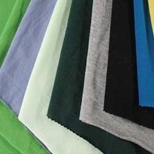 110-300 gsm, 100% Cotton, Yarn dyed, Warp Knit, Weft Knit, Plush etc.