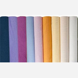 100-120 gsm, 100% Cotton , Greige, Plain