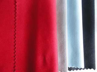110-120 gsm, 65% Polyester / 35% Cotton, Greige, Plain