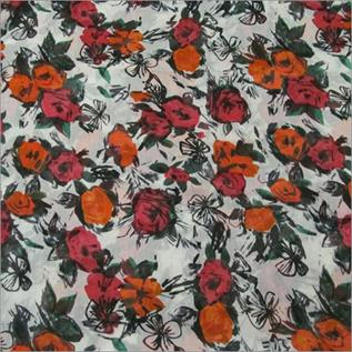 90-150 GSM, 100% Polyester, Dyed, Plain