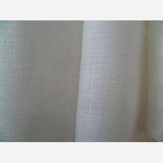85 - 90 gsm, Cotton - Ramie, Greige, Plain