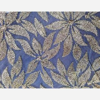 Embroidery Fabric-Woven Fabric
