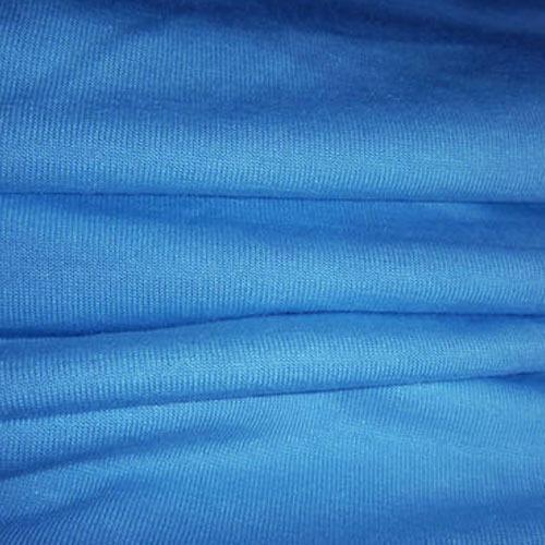 interlock knit fabric