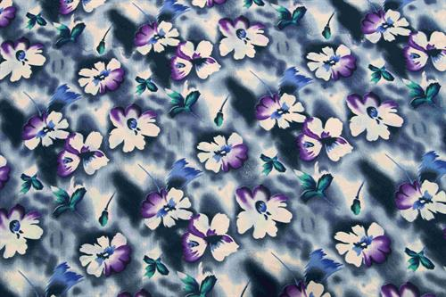 Georgette fabric-Woven Fabric