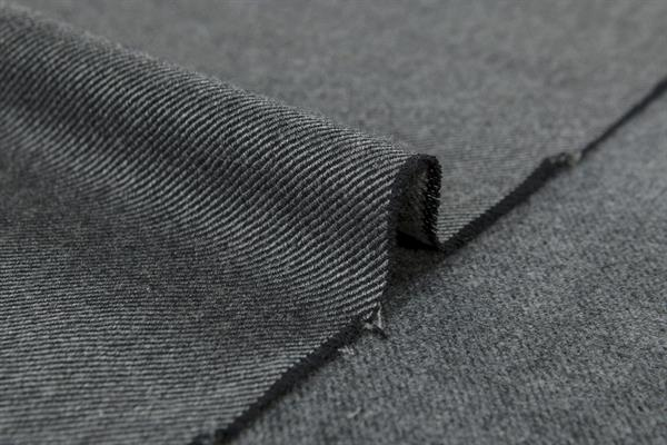 Wool Cotton Synthetic Fabric