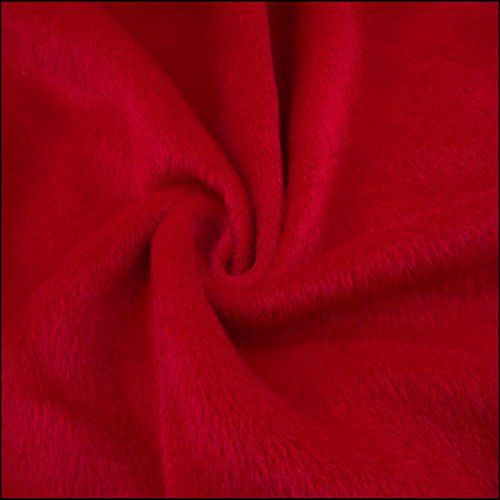 Woven Wool / Nylon Blended Fabric