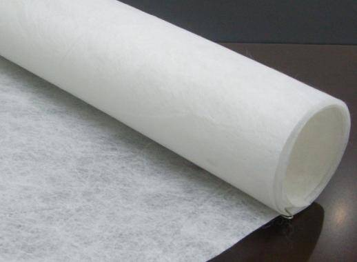 Polypropylene Coated Fabric