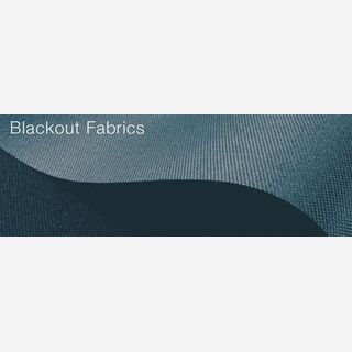 Tapestry Blackout Fabric