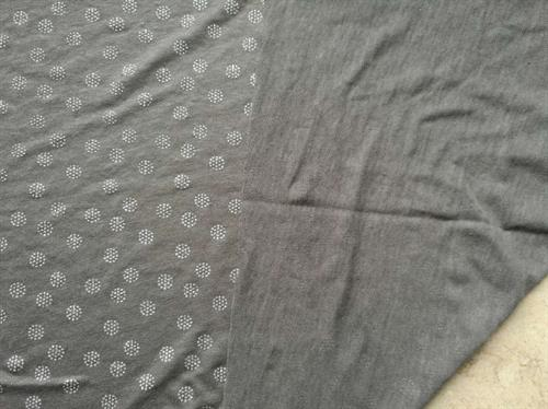 Linen Single Jersey Fabric