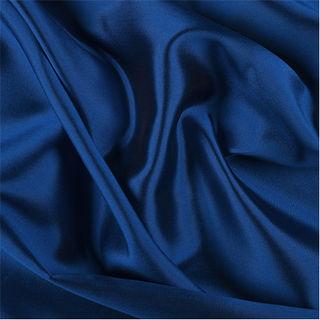 Royal Blue Silk Fabric