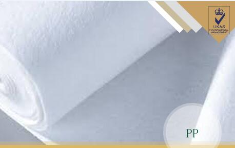 PP Needle Felt Nonwoven Fabric
