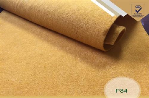 dust needle felt nonwoven fabric