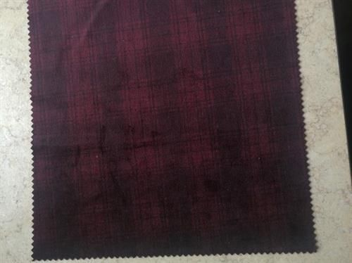 Velvet Knitted Fabric