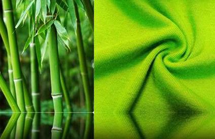 Bamboo Fabric-Woven Fabric
