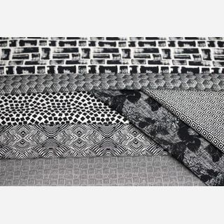 Blended Woven Fabric-Woven Fabric