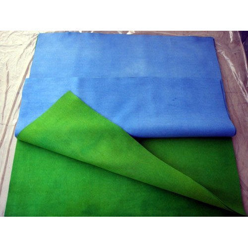 Wetlaid Nonwoven Fabric