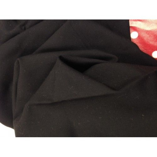 Cotton / Spandex Fabric