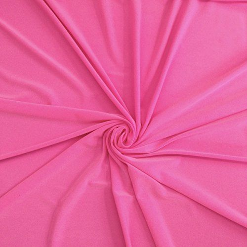Polyester / Spandex Fabric