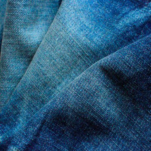 Denim Stretchable Fabric