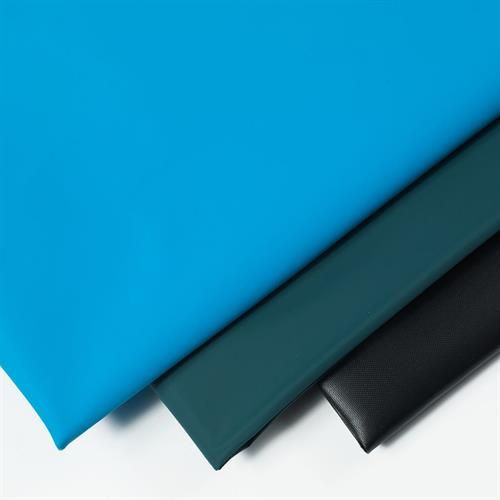 Chemical bonded non woven Fabric