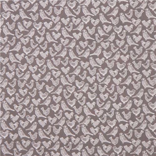 Cotton Printed Flock Fabric