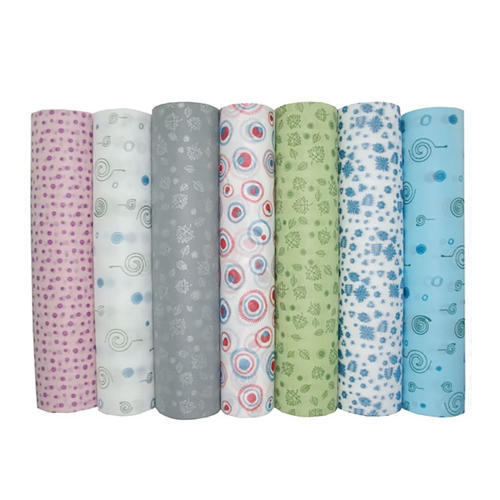 Cotton Woven Printed Fabric