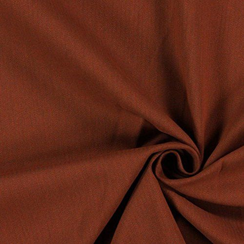 Cotton - Polyester Fabric