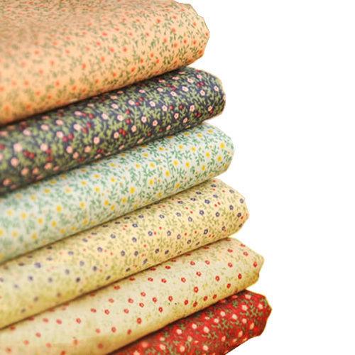Cloth Poplin Fabric