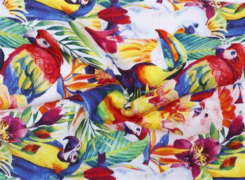 Fine Quality Digital Printed Fabric