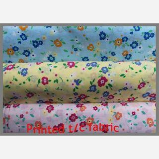 Poplin Fabric-Woven Fabric