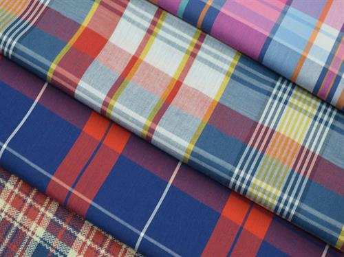 Shirting Fabric-Woven Fabric