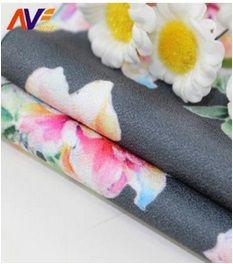 Artificial Silk Fabric
