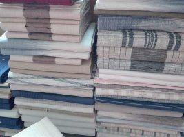 Ramie Fabric-Woven Fabric