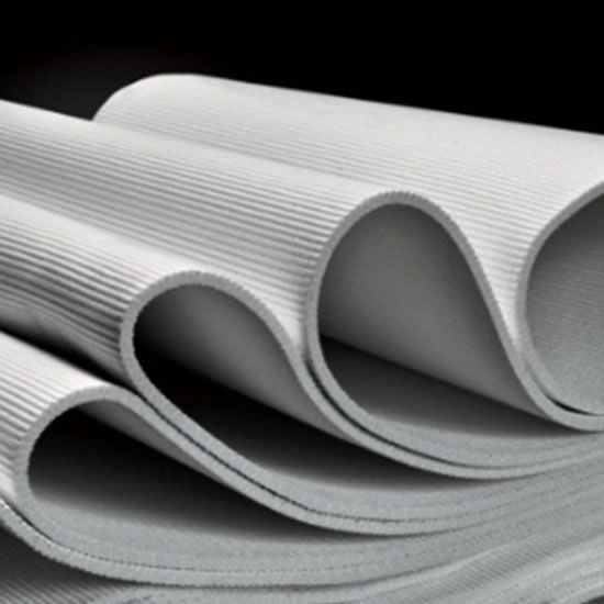 Polyester Conveyor Belt Fabric