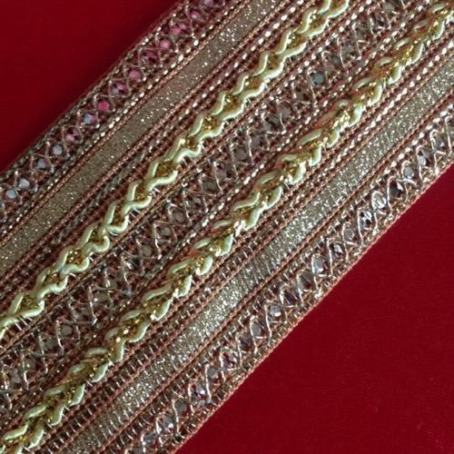 Lace Fabric-Woven Fabric
