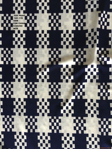 100% Polyester Fabric-Knitted